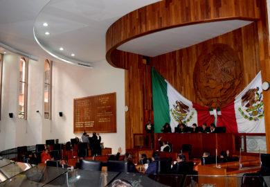 Congreso de Tlaxcala avala cambio de identidad de género