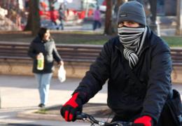 Frente frío 7 ocasionará baja de la temperatura en norte y noreste del país