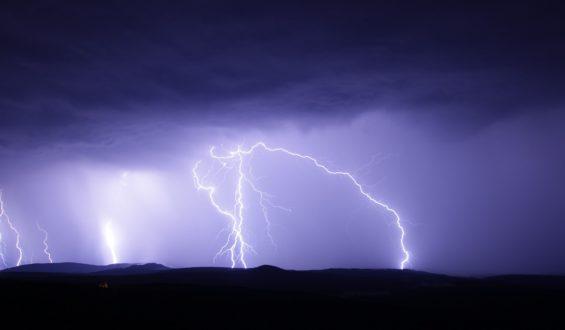 Hoy se prevén lluvias intensas en estos estados