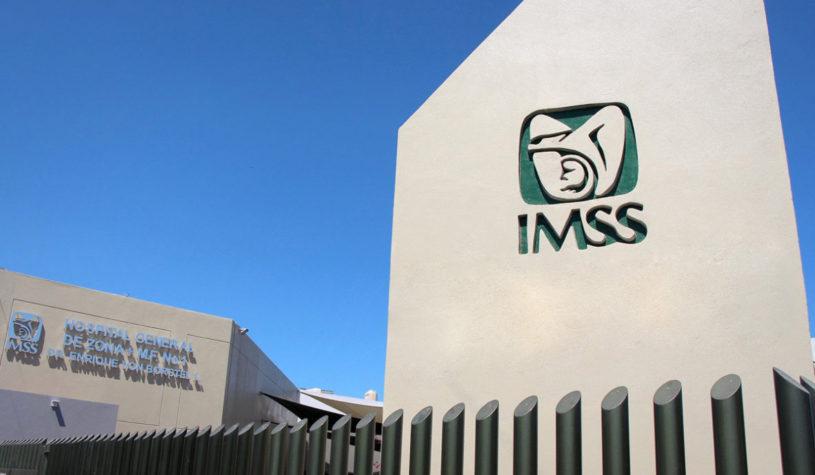 IMSS tendrá más de 10 mil plazas nuevas en 2020