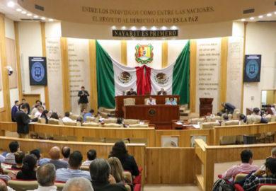 Llevará nombre de Luis Ernesto Miramontes Cárdenas nueva categoría de Medalla Nayarit