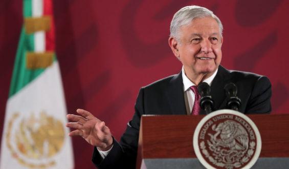 Presidente reconoce a ciudadanos que acudieron al llamado de paz