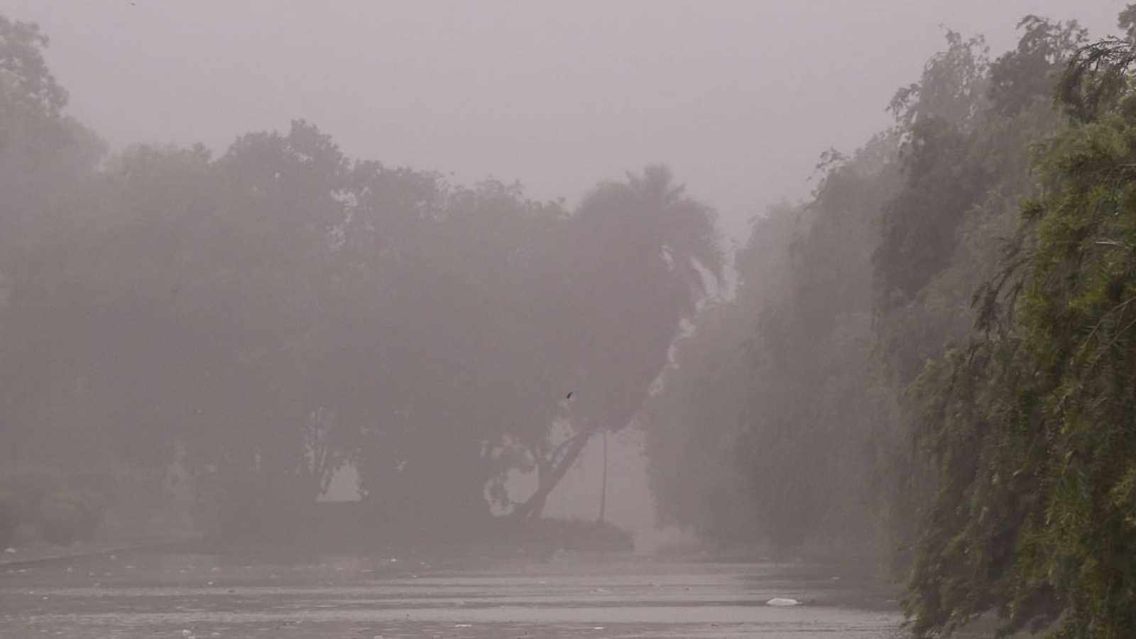 Se pronostican lluvias de fuertes a intensas en siete estados