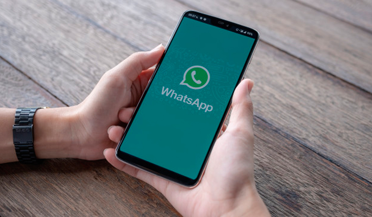 WhatsApp prepara función para audestruir mensajes