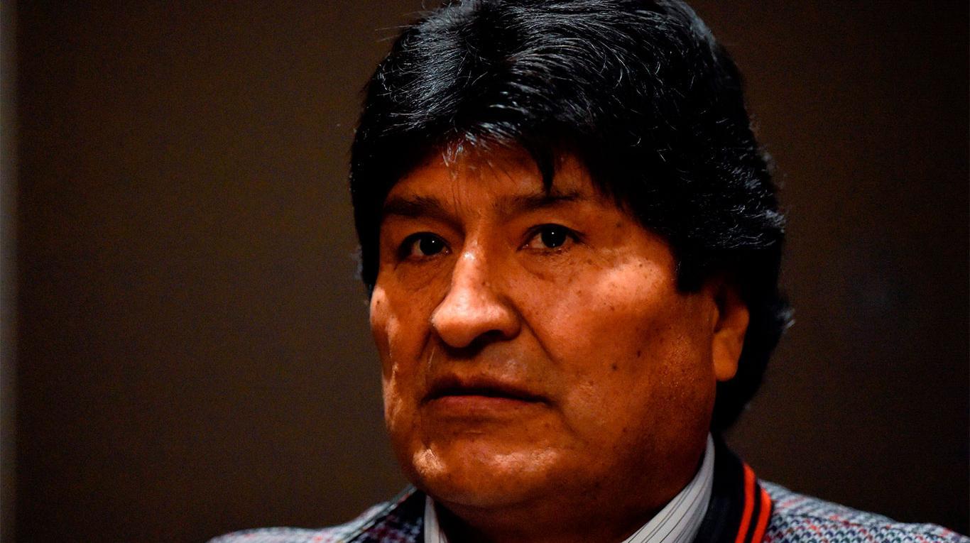 Bolivia acusa a México de dar asilo a exfuncionarios prófugos