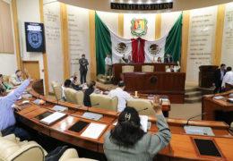 Congreso solicita comparecencia de funcionarios del gobierno estatal