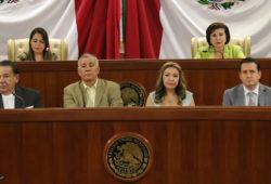 Cuestiona Congreso acciones de empleo y productividad
