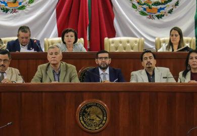 Inicia Congreso comparecencias