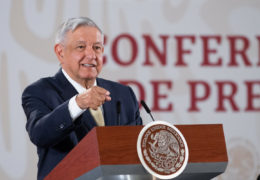 No permitiremos que extranjeros armados intervengan en México: AMLO