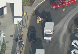 Reportan tiroteo en escuela de California
