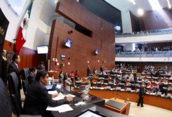 Parlamento abierto en Senado para terna de Atención a Víctimas