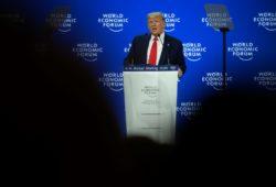 Arranca el histórico juicio político contra Donald Trump