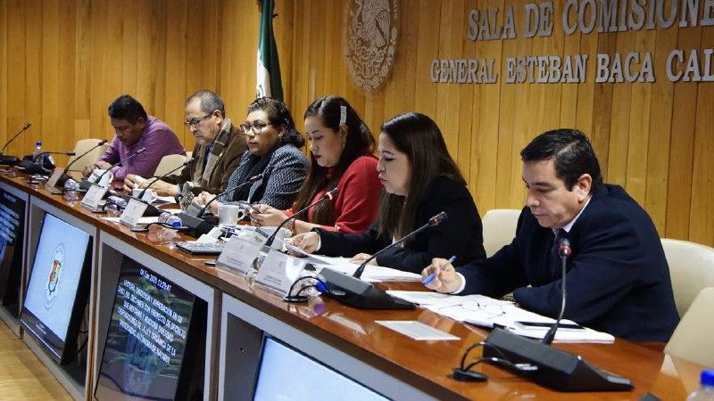 Prepara Congreso Concurso Estatal de Oratoria Juan Escutia 2020