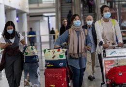 Coronavirus chino podría mutar y propagarse más rápido