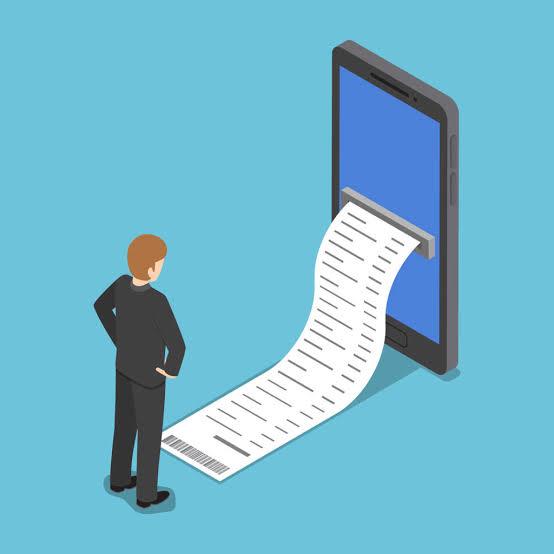 Empresas reconocerán públicamente uso de facturas falsas
