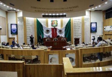 Garantiza Congreso derechos sociales de nayaritas