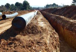 Modificarán trazo de gasoducto Tuxpan-Tula pues afecta lugares sagrados