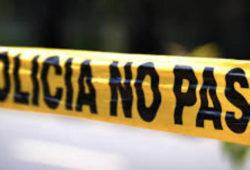 Policías confunden a familia con secuestradores y matan a una niña de 2 años