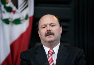 Procede extradición de Cesar Duarte de EUA a México López Obrador