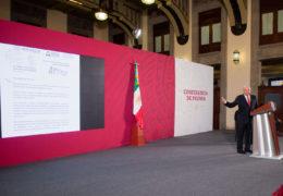AMLO propone trabajo conjunto para esclarecer el caso Ayotzinapa