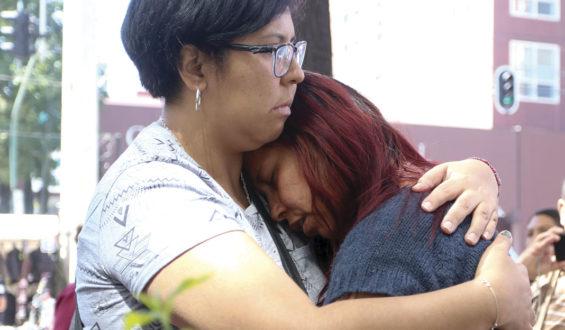 Autoridades habían pedido a la familia de Fátima esperar 72 hrs para actuar