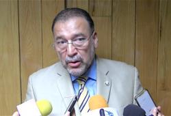 DIPUTADOS RESPALDAN A PRODUCTORES DE FRIJOL