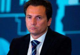 Detienen en España a Emilio Lozoya
