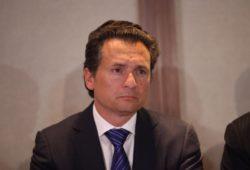 Emilio Lozoya encarará extradición en prisión