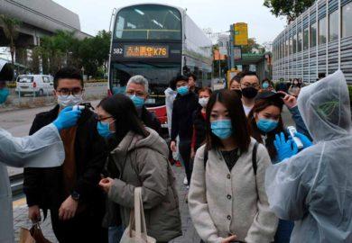 Nuevo coronavirus se acerca a Shanghái pese al confinamiento masivo decretado por el gobierno chino