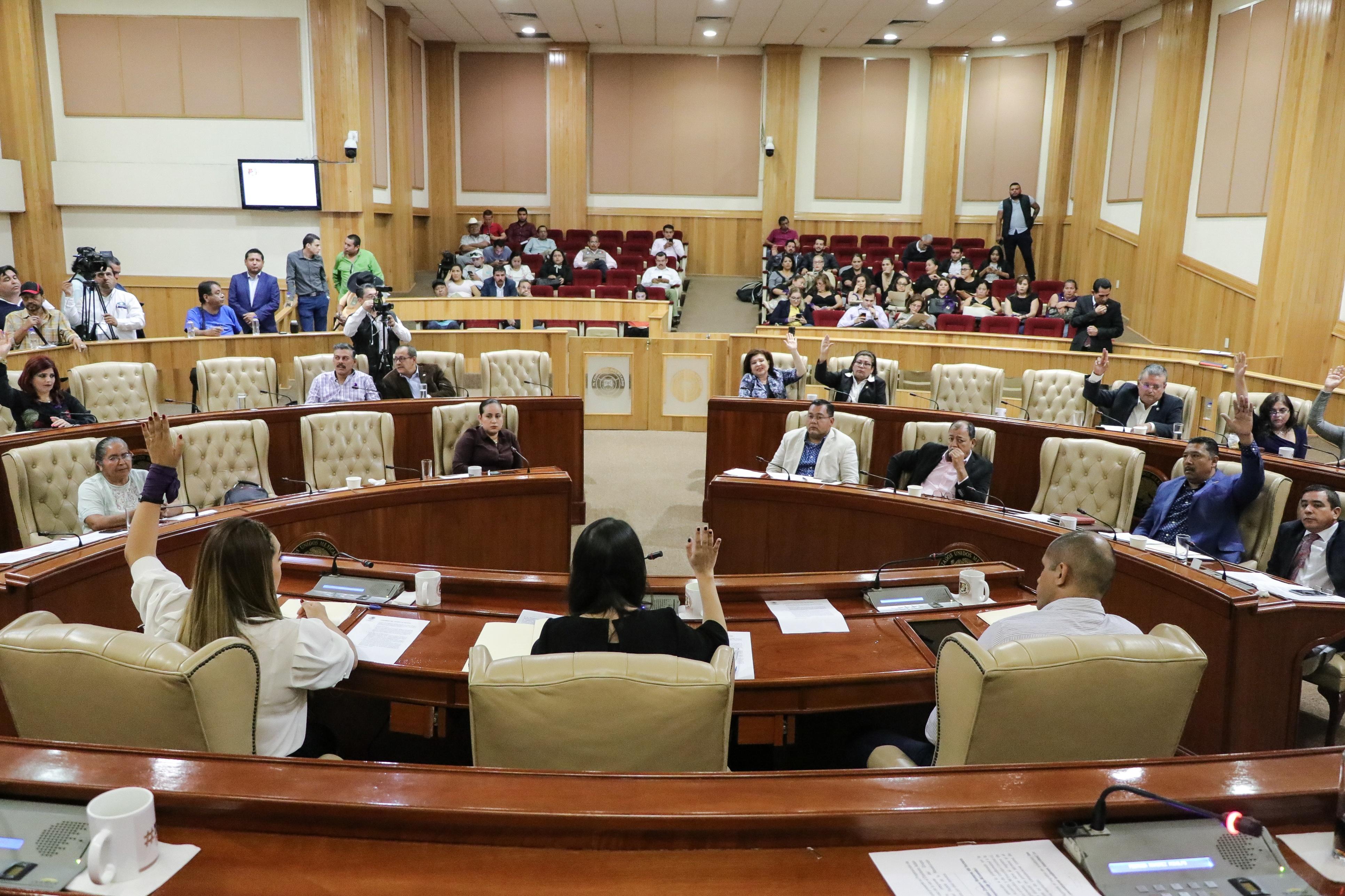 Busca Congreso sanciones a quien encubra hostigamiento y acoso sexual