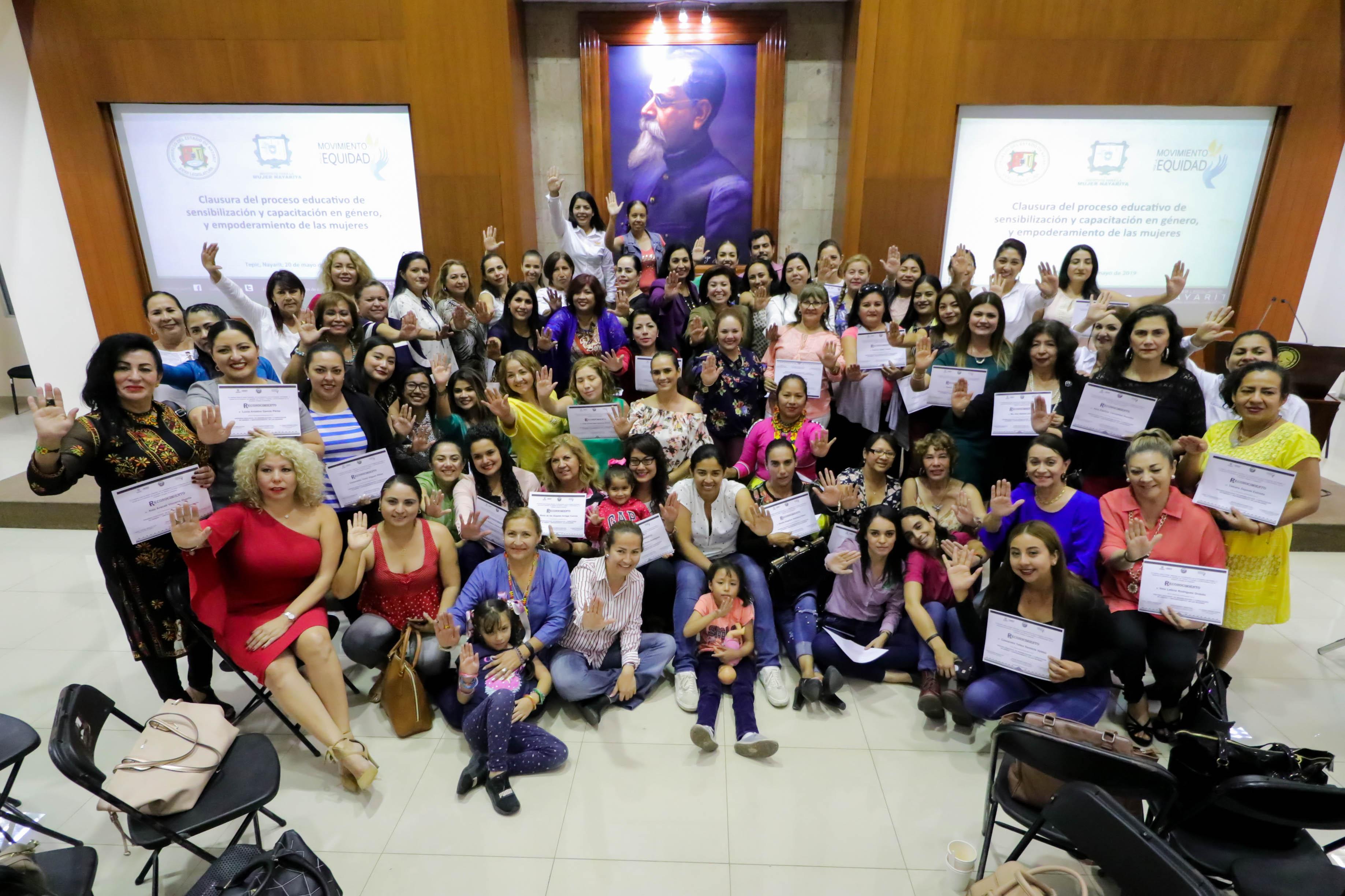 Respalda Congreso protección a mujeres violentadas