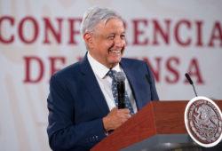 Coronavirus no afectará la economía de México: AMLO