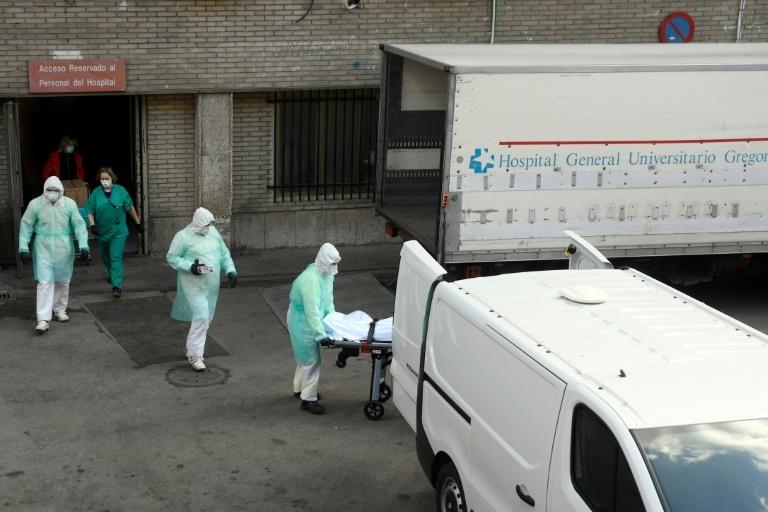 En España «se está muriendo gente que se podría salvar», dicen sanitarias