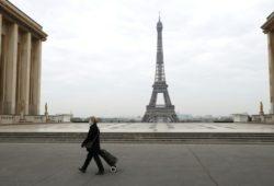 Europa ya supera a Asia en número de muertos por coronavirus