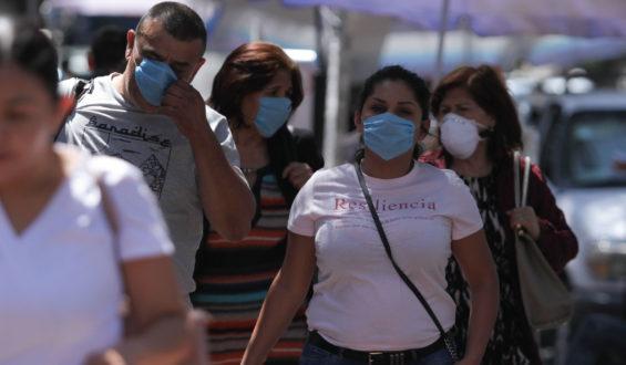 Infectados en el mundo por pandemia supera barrera de los 500 mil