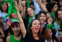 Nueva Zelanda despenaliza el aborto