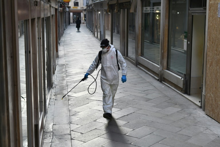 Países intentan blindarse ante el avance del coronavirus