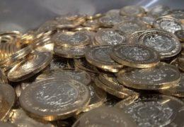 Peso marca nuevo mínimo histórico: $23.17 el precio del dólar