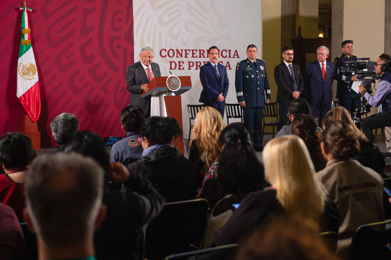 Sedena ayudará en construcción del Tren Maya