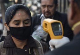 Sube a 17 número de casos positivos de Coronavirus en Michoacán