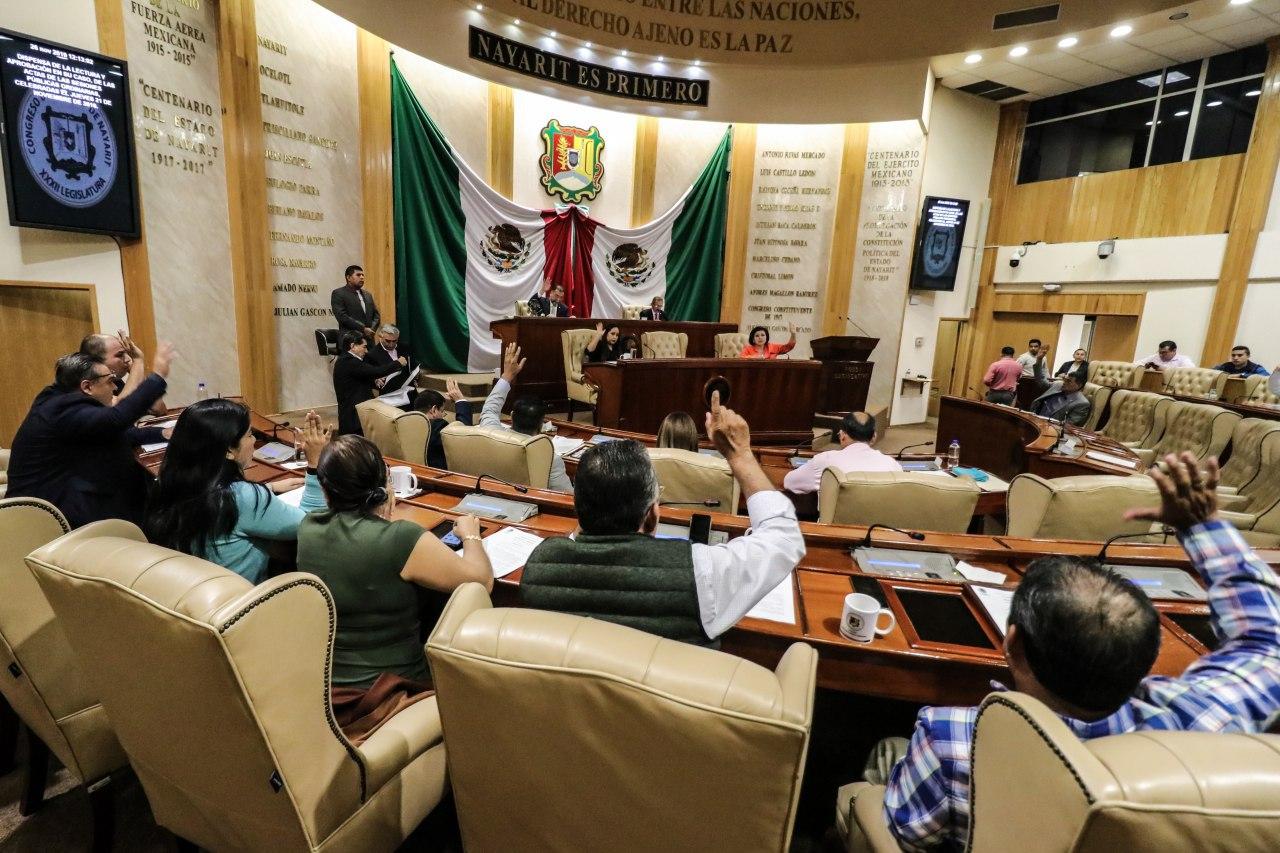 Diputados donarán un mes de su salario ante contingencia