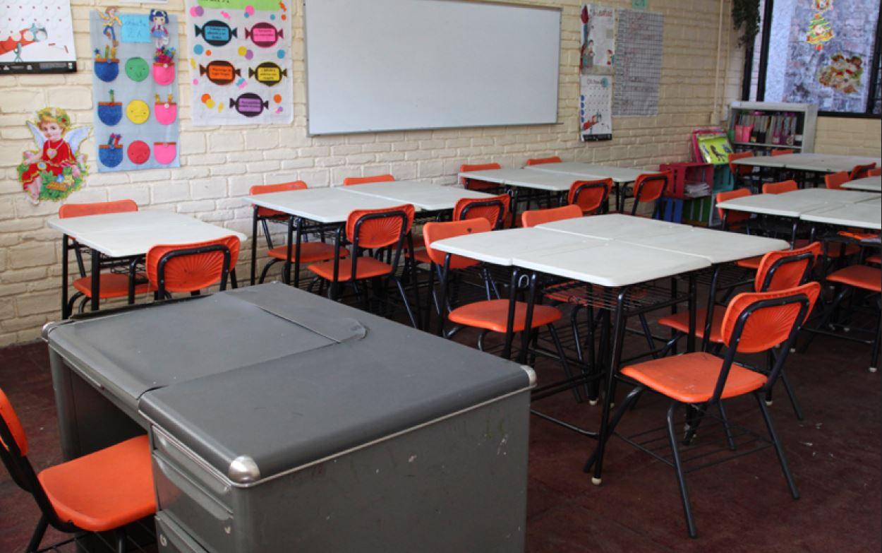 SEP definirá condiciones para regreso a clases