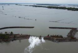 Ciclón deja al menos 88 muertos