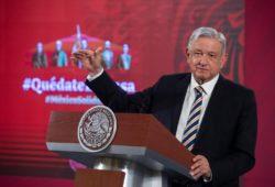 Descarta AMLO propuesta para revisar patrimonio de mexicanos