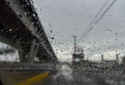 Prevén intensas lluvias en varios estados del país