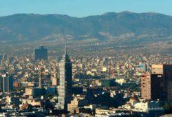 Valle de México; la zona máxima de transmisión de COVID-19