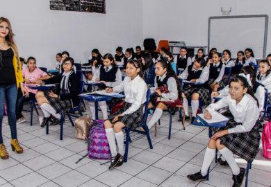 Fortalece Congreso la educación en Nayarit