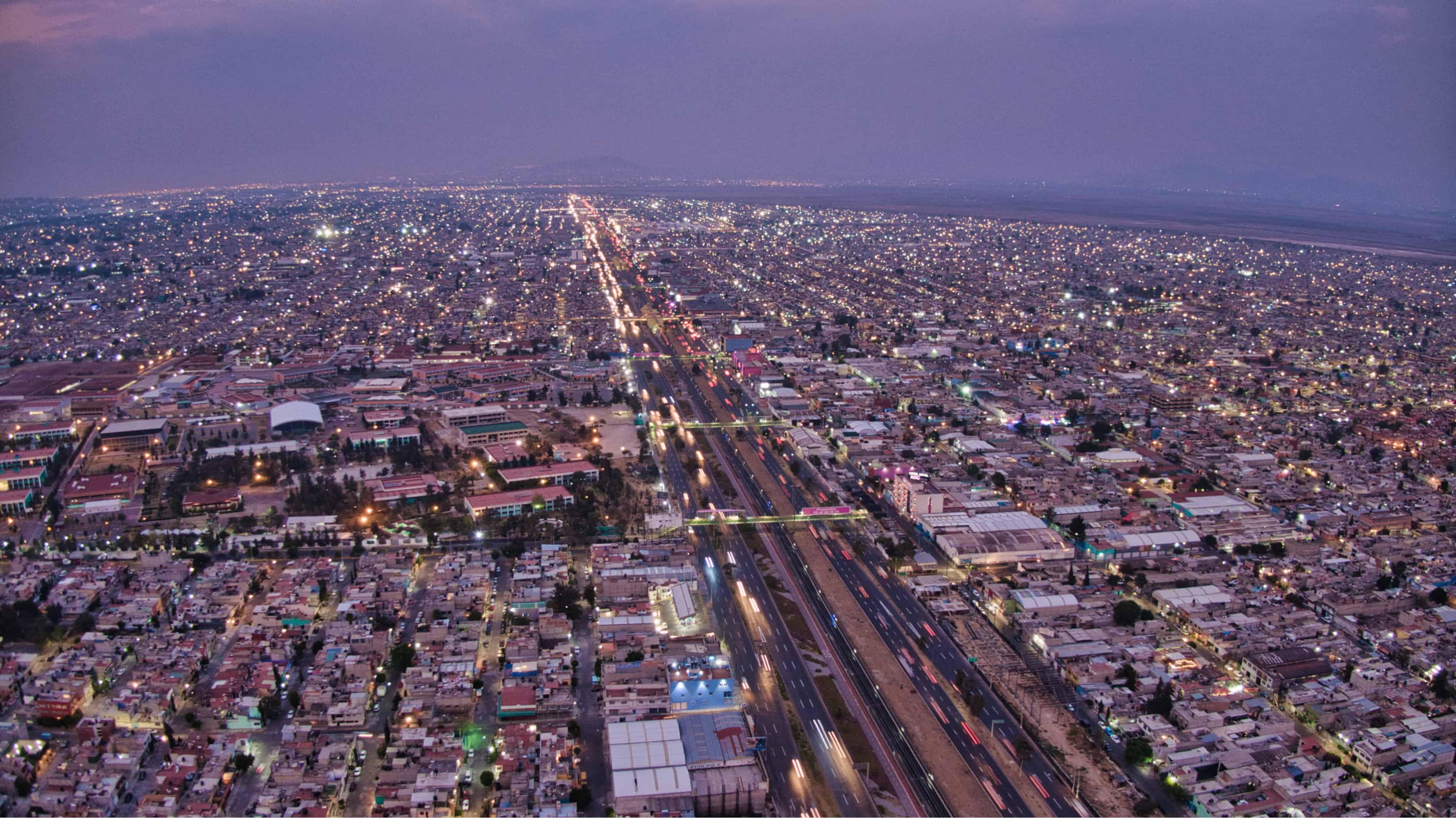 DISMINUYEN DELITOS EN ESTADO DE MÉXICO
