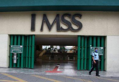 IMSS atiende a no derechohabientes durante pandemia