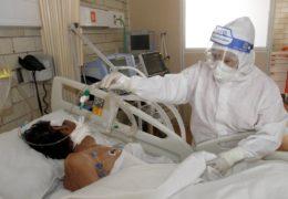 México; país número 1 en muertes diarias de coronavirus